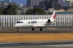 suu451さんが、伊丹空港で撮影したジェイ・エア CL-600-2B19 Regional Jet CRJ-200ERの航空フォト(写真)