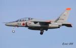 RINA-200さんが、小松空港で撮影した航空自衛隊 T-4の航空フォト(写真)