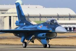 Katayakisobaさんが、名古屋飛行場で撮影した航空自衛隊 F-2Aの航空フォト(写真)