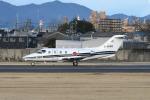 夏みかんさんが、名古屋飛行場で撮影した航空自衛隊 T-400の航空フォト(写真)