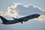 金魚さんが、中部国際空港で撮影したスカイマーク 737-86Nの航空フォト(写真)