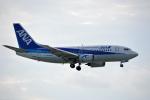 ktaroさんが、那覇空港で撮影したANAウイングス 737-54Kの航空フォト(写真)