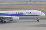 Orange linerさんが、羽田空港で撮影した全日空 767-381の航空フォト(写真)