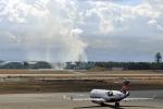 わかすぎさんが、小松空港で撮影したアイベックスエアラインズ CL-600-2C10 Regional Jet CRJ-702ERの航空フォト(写真)
