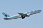 panchiさんが、成田国際空港で撮影した大韓航空 777-2B5/ERの航空フォト(写真)