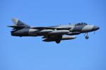 はるかのパパさんが、厚木飛行場で撮影したATAC Hunter F.58の航空フォト(写真)