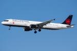 Ryan-airさんが、ロサンゼルス国際空港で撮影したエア・カナダ A321-211の航空フォト(写真)