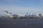 JA8037さんが、ミュンヘン・フランツヨーゼフシュトラウス空港で撮影したアドリア航空 CL-600-2D24 Regional Jet CRJ-900 NextGenの航空フォト(写真)