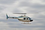ヘリオスさんが、東京ヘリポートで撮影したユーロテックジャパン 206B-3 JetRanger IIIの航空フォト(写真)