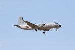 ベリックさんが、茨城空港で撮影した航空自衛隊 YS-11A-402EAの航空フォト(写真)