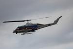 なしさんが、下総航空基地で撮影した国土交通省 地方整備局 214STの航空フォト(写真)