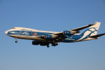 A350XWB-HNDさんが、成田国際空港で撮影したエアブリッジ・カーゴ・エアラインズ 747-4KZF/SCDの航空フォト(写真)