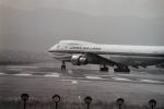 うすさんが、伊丹空港で撮影した日本航空 747-246Bの航空フォト(写真)