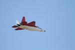 go44さんが、岐阜基地で撮影した防衛装備庁 X-2 (ATD-X)の航空フォト(写真)