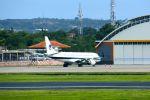 まいけるさんが、デンパサール国際空港で撮影したプレミエア ERJ-190-100 ECJ (Lineage 1000)の航空フォト(写真)