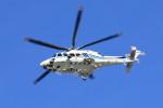 オポッサムさんが、那覇空港で撮影した海上保安庁 AW139の航空フォト(写真)