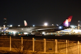 木人さんが、成田国際空港で撮影したハワイアン航空 A330-243の航空フォト(写真)
