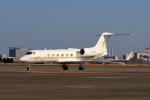 たまさんが、羽田空港で撮影したスカイ・プライム G-IV-X Gulfstream G450の航空フォト(写真)