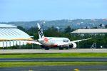 まいけるさんが、デンパサール国際空港で撮影したジェットスター 787-8 Dreamlinerの航空フォト(写真)