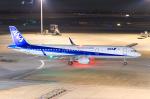 べガスさんが、羽田空港で撮影した全日空 A321-211の航空フォト(写真)