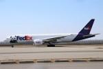 青春の1ページさんが、関西国際空港で撮影したフェデックス・エクスプレス 777-FS2の航空フォト(写真)