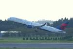 Dreamer-K'さんが、成田国際空港で撮影したデルタ航空 757-26Dの航空フォト(写真)