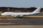 たみぃさんが、成田国際空港で撮影したアトラス航空 747-4KZF/SCDの航空フォト(写真)