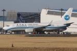 たみぃさんが、成田国際空港で撮影した厦門航空 737-75Cの航空フォト(写真)