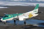 SFJ_capさんが、札幌飛行場で撮影した北海道エアシステム 340B/Plusの航空フォト(写真)