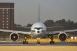 ポン太さんが、成田国際空港で撮影したパキスタン国際航空 777-2Q8/ERの航空フォト(写真)