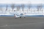 SFJ_capさんが、札幌飛行場で撮影した個人所有 G109Bの航空フォト(写真)