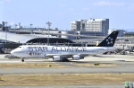 kix-boobyさんが、関西国際空港で撮影したタイ国際航空 747-4D7の航空フォト(写真)