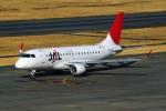DVDさんが、羽田空港で撮影したジェイ・エア ERJ-170-100 (ERJ-170STD)の航空フォト(写真)
