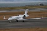 ガス屋のヨッシーさんが、関西国際空港で撮影した不明の航空フォト(写真)