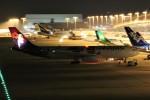 青春の1ページさんが、関西国際空港で撮影したハワイアン航空 A330-243の航空フォト(写真)