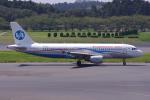 PASSENGERさんが、成田国際空港で撮影したウラジオストク航空 A320-214の航空フォト(写真)