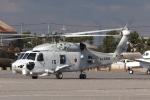 木人さんが、木更津飛行場で撮影した海上自衛隊 SH-60Kの航空フォト(写真)