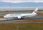 PGM200さんが、関西国際空港で撮影した日本航空 787-846の航空フォト(写真)