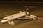 DONKEYさんが、宮崎空港で撮影したアイベックスエアラインズ CL-600-2C10 Regional Jet CRJ-702の航空フォト(写真)