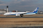 Shiro_ichiganさんが、伊丹空港で撮影した全日空 787-9の航空フォト(写真)