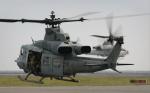 asuto_fさんが、大分空港で撮影したアメリカ海兵隊 UH-1Y Venomの航空フォト(写真)