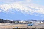 md87さんが、松本空港で撮影したフジドリームエアラインズ ERJ-170-100 (ERJ-170STD)の航空フォト(写真)