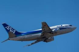 Triton-Blueさんが、成田国際空港で撮影したANAウイングス 737-54Kの航空フォト(写真)