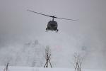 yuka-blueさんが、札幌飛行場で撮影した陸上自衛隊 UH-1Jの航空フォト(写真)