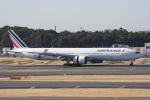 神宮寺ももさんが、成田国際空港で撮影したエールフランス航空 777-328/ERの航空フォト(写真)