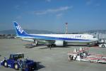 ktaroさんが、伊丹空港で撮影した全日空 767-381の航空フォト(写真)