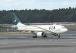 justice2002さんが、成田国際空港で撮影したパキスタン国際航空 A310-324/ETの航空フォト(写真)