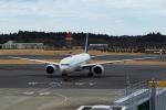 Mochi7D2さんが、成田国際空港で撮影したガルーダ・インドネシア航空 777-3U3/ERの航空フォト(写真)