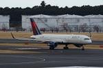Mochi7D2さんが、成田国際空港で撮影したデルタ航空 757-26Dの航空フォト(写真)