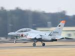 もともとさんが、茨城空港で撮影した航空自衛隊 T-4の航空フォト(写真)